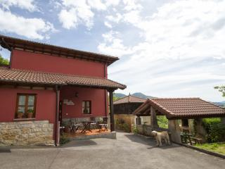 Casa Miyares, Cangas de Onis