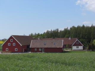 Red Bird farm