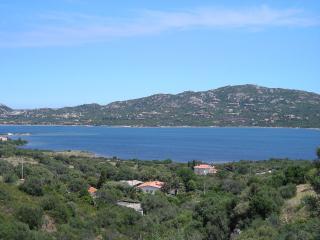 Casa Smeralda (Costa Smeralda - Sardegna), Cugnana
