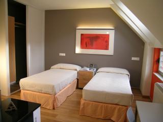 Apartamentos León