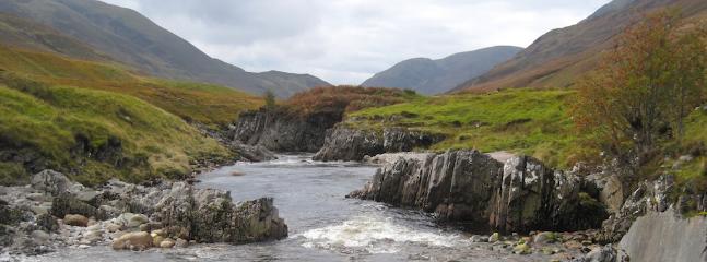 Beautiful River Roy