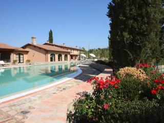 Villa Piaggetta, Montaione