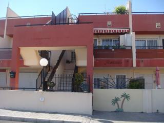 Casa Rosealice, La Marina