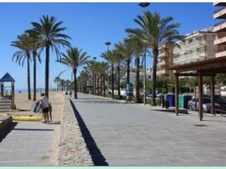 50 meters from the open and bright Calafel's Promenade (Tarragona)