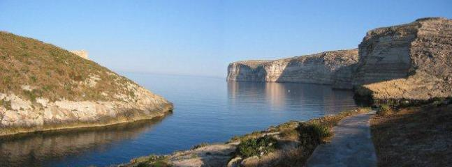When in Malta take a trip to Gozo.  Its definately worth the visit.