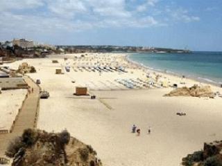 Wonderful VIEW+AIR COND+GARAGE 5 min walk to Praia da Rocha beach