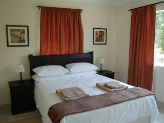 Main bedroom Marula