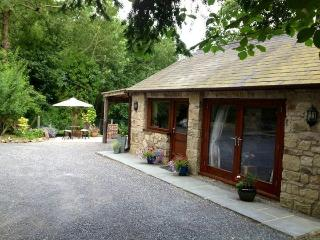 The Cottage at Woodbank