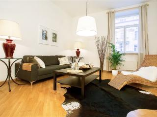 Embassy 1 BR Apartment - Town hall sq. Vilnius