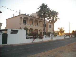 Vila Sonia, Sea view, pool, Armacao de Pera