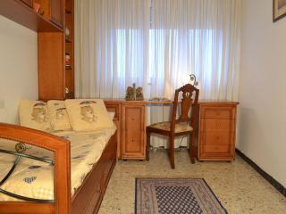 Dormitorio 3: cama nido