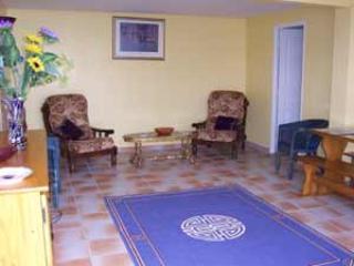 Chez Lavande Sitting Room- Chez Lavande