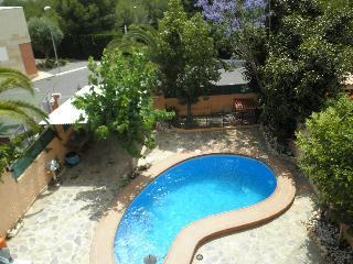 Kristal Villa