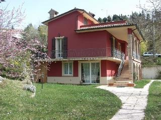 Villa Patty, Apecchio