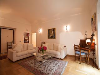 Apartment Via Manno