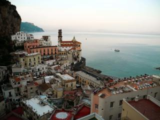 L'Angolo, Atrani, Amalfi