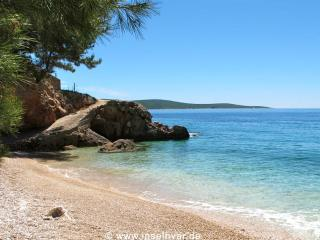 Holiday apartment in Hvar