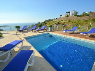Sunny Dayz Holiday Villa with private pool Bodrum
