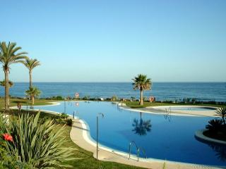 Mi Capricho Beach Front