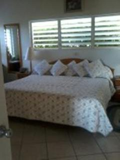 Master Bedroom - Triple Aspect views to Front Garden