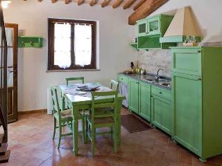 cucina Oliveto