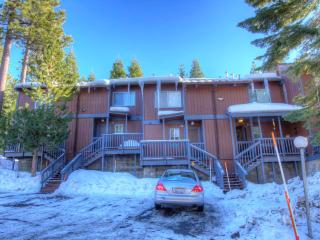 Tastefully Decorated Condo with Forest Views ~ RA728, South Lake Tahoe