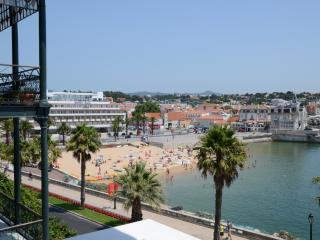 Awesome Sea view, Cascais Bay
