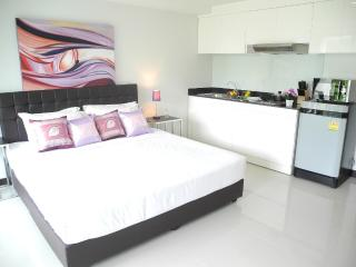 New apartment close to the beach, Bang Tao Beach