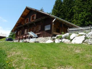 Chalet 'Le Trayiot', Morzine