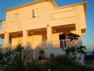 By the Beach--3 Apartments, Kefalonia, Skala