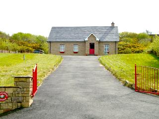 Pollyannas cottage, Narin-Portnoo