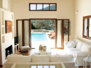 Luxury stunning Villa Penelope Sivota Lefkada
