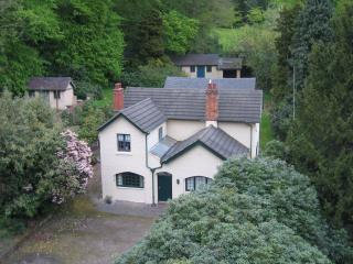 Camp Hill Cottage, Newcastle-under-Lyme