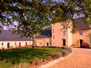 Château de Larre