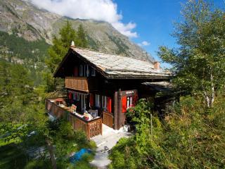 Chalet Bergheim Zermatt