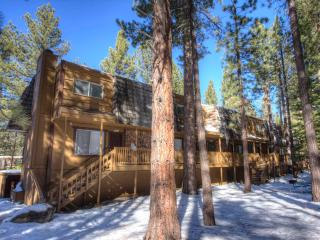 Economic and Cute Condo for 6 ~ RA730, South Lake Tahoe