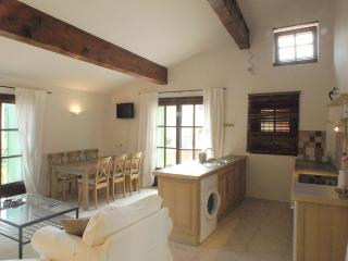 Bright and airy kitchen/dining area - a place for all the family