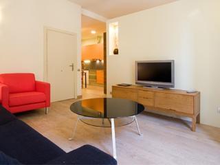 Miro C apartment, Barcelona