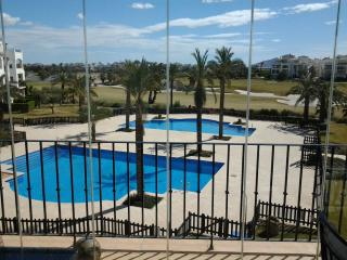 la torre golf resort spain, San Javier