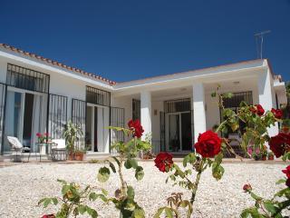 Tranquil, homely; superb views, Estepona
