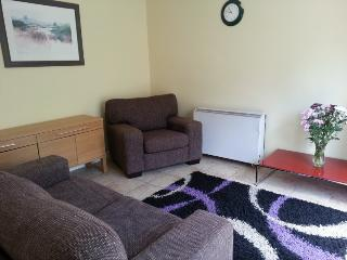 Marine Court, 1st Floor Apartment, Bundoran