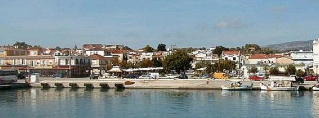 Lixouri Harbour