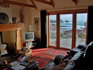 Clachtoll Cottage