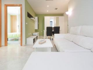Moderno Apartamento con WIFI 1