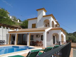 Villa José 2, Comares
