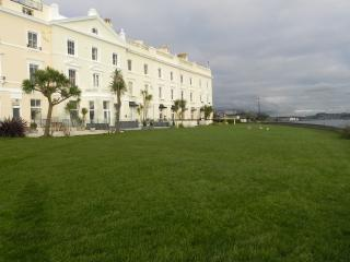 Grand Parade Best sea views central The Hoe