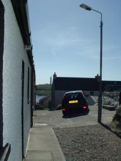 Rock Street in Port Wemyss