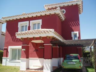 Your villa Casa Jenella. ' Me Casa Es Su Casa '.