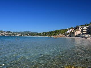Rez de jardin en bord de mer, Sanary-sur-Mer