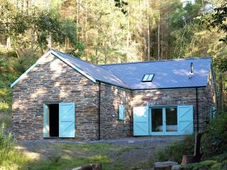The Boathouse, Maentwrog